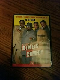 The Original Kings of Comedy widescreen collection Charleston, 29414