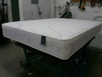 white and black bed mattress Miami, 33147