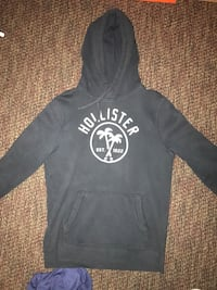 Medium hollister hoodie Burnaby, V3J
