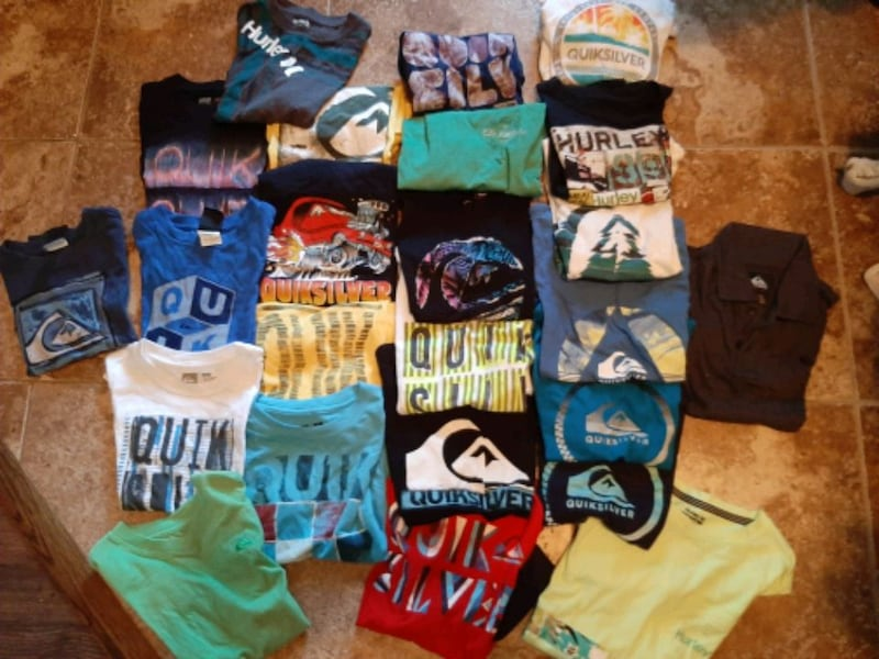 Kids Clothes.  Boys & Girls.  All sizes up to teens. c84e4710-64bb-42c5-9f95-30864af2a071