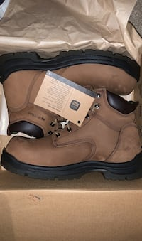 """Red Wing work boots """"Never Worn"""""""