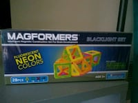 NEW Magformers Oakton, 22124