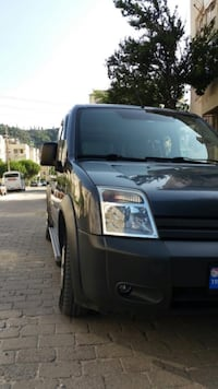 Ford - Tourneo Connect - 2007 8541 km