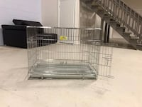 Foldable Pet Cage null