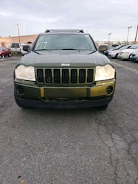 Jeep  - Laredo  - 2007 Laurel