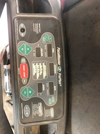 PaceMaster PRO-PLUS II treadmill Baden, N3A 2L1