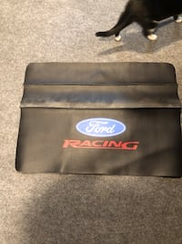 Ford Racing Fender Protector Edgewater, 21037