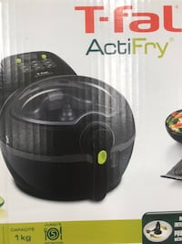 $200-----> $90 T-Fal Actifry Vista 1KG brand new