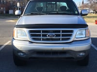 Ford - F-150 - 2003 Harpers Ferry, 25425