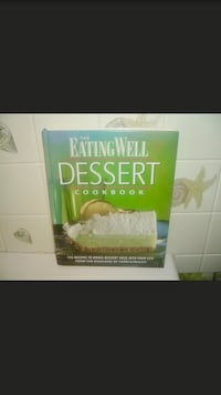 Eating well cookbook Pikesville, 21208