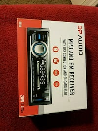 Car stereo DP audio Phoenix, 85042
