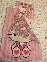 Rosa hello kitty matte Vinterbro, 1407