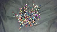 Lots of body jewelry. Make an offer.  Colorado Springs, 80916