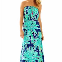 Lilly Pulitzer Maxi dress NWT  Moncks Corner, 29461