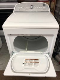 Whirlpool Washer and Dryer Franklin, 53132