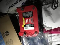 red car battery Chandler, 85226