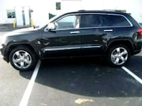 2011 Jeep Grand Cherokee Montgomery County