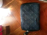 Coach wallet itinerary Myrtle Beach, 29577