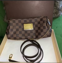 Louis Vuitton Eva Crossbody bag San Jose, 95112