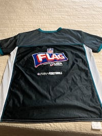 Jersey NFL Flag Football  $18.00 Size L Adult