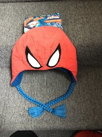 Spiderman hat Culver City, 90066