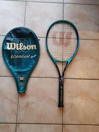 Mens Wilson tennis racquet and case Vaughan, L6A 2R4