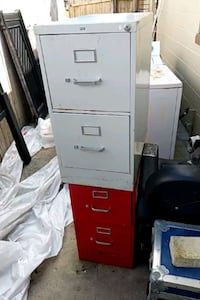 Washer/Dryer Barber chair & file cabinets Altamonte Springs, 32714