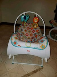 Baby/infant vibrating lounge chairs...