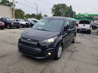 Ford-Transit Connect Wagon-2015 South Milwaukee