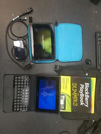 Two 32gb mint condition blackberry pb