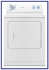 Reconditioned Amana Electric Dryer NED4500VQ Minneapolis