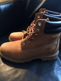 timberland ladies size 7 1/2 brand new  Calgary, T2A