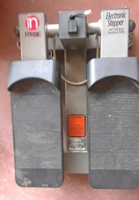 In Stride Electronic Stepper/ slightly used