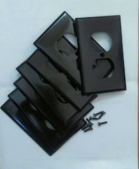 Wall outlet plate-covers Las Vegas, 89139