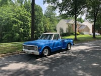 Chevrolet - C10 - 1971 Germantown