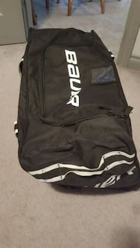 Hockey bag Like new