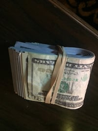 Prop money - almost like real thing