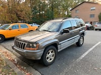 1999 Jeep Grand Cherokee (!)LIMITED 4WD Springfield