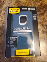 Otterbox defender pro series for Samsung Galaxy s9 Rio Rancho, 87124