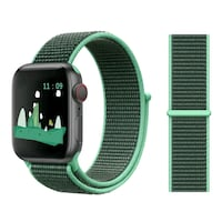 Apple Watch Series 4 Band - Spearmint Sport Loop / 40 MM Toronto, M9V 2X6