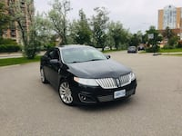 Lincoln - MKS - 2009 buy or trade Mississauga