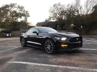 2017 Ford Mustang EcoBoost Coupe Houston