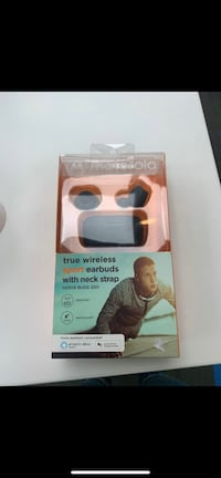 Waterproof Wireless Earbuds 7913 Westheimer Houston Tx 77063