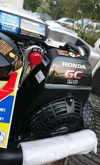 New black and red Honda pressure washer Fayetteville, 30214