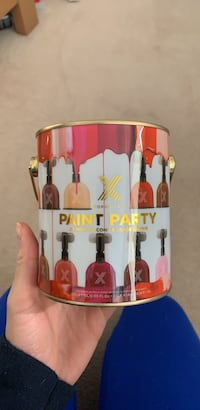 Formula X nail polish paint party set Calgary, T3K 5M8