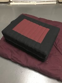 Meditation cushion set Langley, V2Y 1T6