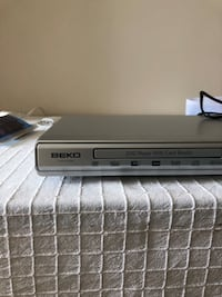 BEKO DVD PLAYER