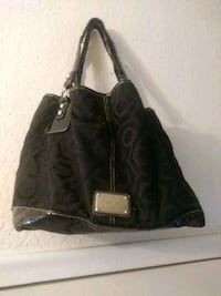 Nine west black purse Davie, 33314