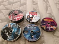 Classic DVD Collection