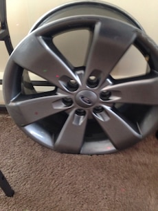 20 inch Ford 150 set of 4